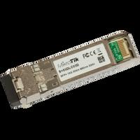 MikroTik SFP module 10G MM 300m 850nm, S+85DLC03D