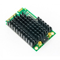 MikroTIk AR9580 2GHz Dual Chain miniPCI-e card, R11e-2HPnD