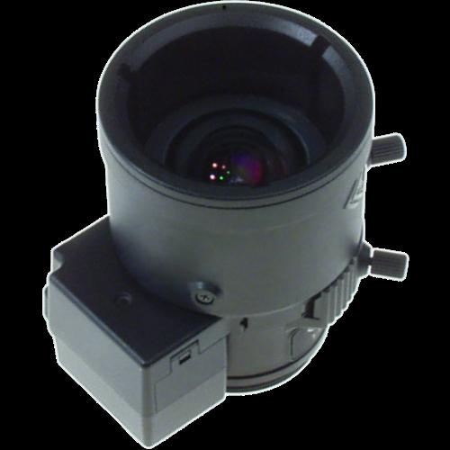 Axis 2.2-6mm F1.3 DC-I Megapixel Lens, CS, 5502-751