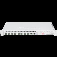 MikroTik 8 10G SFP+ ports 72 Cores 1.2GHz per Core Cloud Core Router, CCR1072-1G-8S+