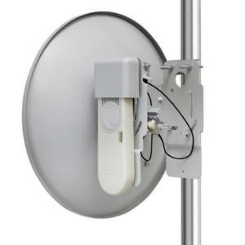 Cambium ePMP Force 200AR5-25, 5GHz Connectorized Radio and High Gain Dish Antenna, C058900C062A