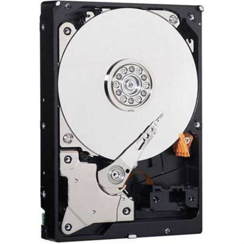 Sony 2TB Hard Drive for the NSR-500, NSBK-HS05/2T