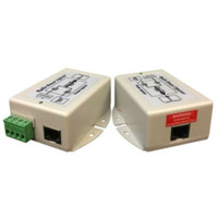 Siklu DC PoE Power Unit for EtherHaul FDD/TDD, GigE interface, 48VDC, EH-H-PoE-DC-PSU-TB