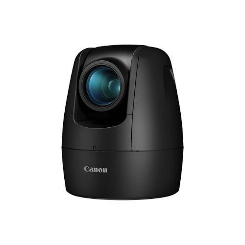 "Canon high-sensitivity 1/3"" CMOS PTZ Network Camera, VB-M50B"