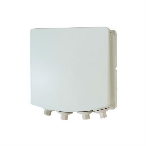 Siklu EtherHaul 600T 100Mbps Upgradeable to 1G, 57-64GHz TDD PoE ODU with Intergated Antenna, EH-600T-ODU-PoE