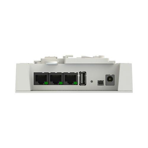 IgniteNet Spark AC750 Dualband Concurrent Enterprise AP w/ integrated antennas, SP-AC750
