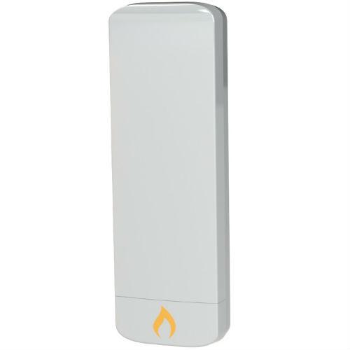 IgniteNet SkyFire Dualband Outdoor AP/CPE/PTP w/ integrated 18dBi antenna+ 2x RPSMA , SF-AC1200