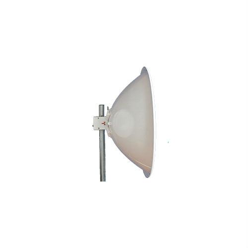 Jirous, 10.1-11.7 GHz, 650mm Dish, 35.5 dBi,  JRMA-650-11, JRMC-680-10/11