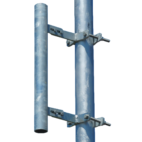 WBH, 24 Inch - Pipe Standoff, 800-M-TOW-P-24