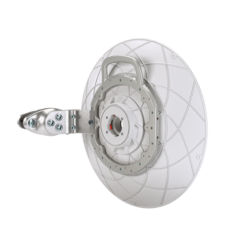 RF Elements UltraDish TwistPort 380, 5 GHz - 24 dBi, ULD-TP-380