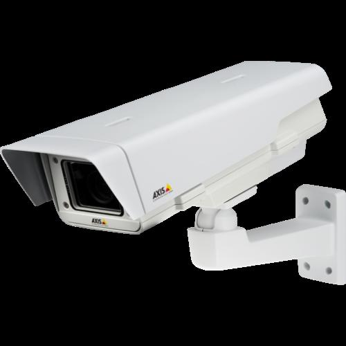 Axis Q1635-E Outdoor Fixed Camera, POE, 0674-001