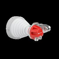 RF Elements Symmetrical Horn Carrier Class Antenna, All Options, SH-CC 5-30, SH-CC 5-40, SH-CC 5-50, SH-CC 5-60, SH-CC 5-70, SH-CC 5-80, SH-CC 5-90