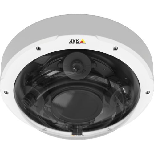 Axis P3707-PE 360Ì´åÁ Multisensor Camera, 0815-001