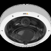 Axis P3707-PE 360å¡ Multisensor Camera, 0815-001