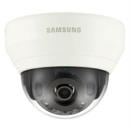 Samsung 4MP Indoor, True WDR Wisenet Q Series Dome Camera , All Options, QND-7010R, QND-7020R, QND-7030R
