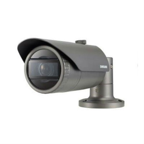 Samsung 4MP Outdoor IP66 Wisenet Q series Bullet Network camera, QNO-7080R