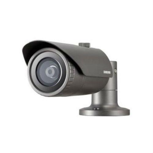 Samsung 2MP Outdoor Wisenet Q Series Bullet Camera, All Options, QNO-6010R, QNO-6020R, QNO-6030R