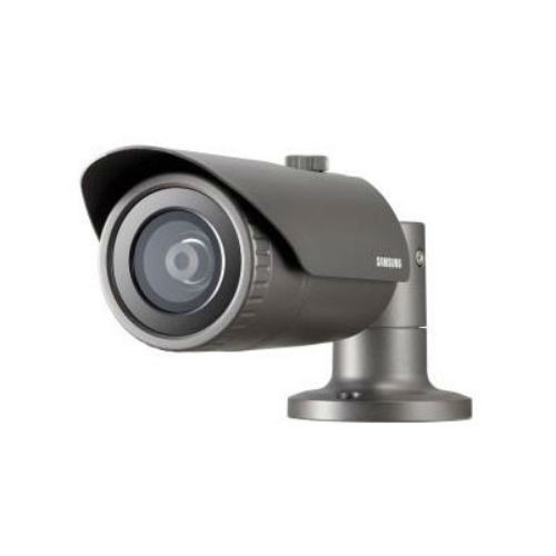 Samsung 2MP Outdoor Wisenet Q Series Bullet Camera, All Options