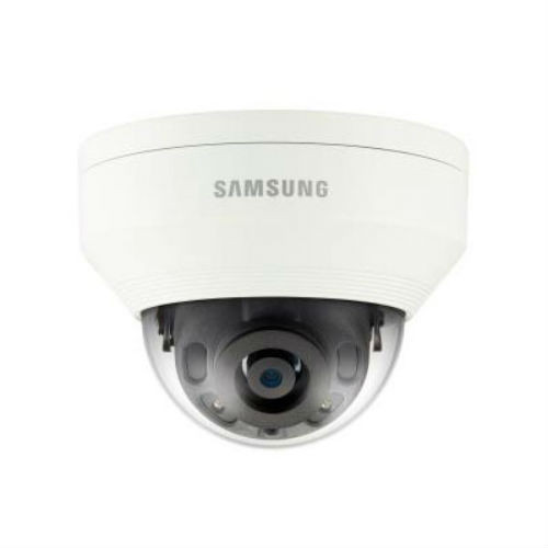 Samsung 2MP IR Vandal proof Wisenet Q series Dome Network Camera, All Options, QNV-6010R, QNV-6020R, QNV-6030R