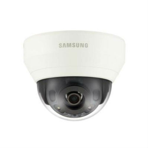 Samsung 2MP Indoor True WDR Wisenet Q Series Dome Network Camera, All Options, QND-6010R, QND-6020R, QND-6030R