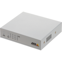 Axis Companion 4 Port Switch, 5801-354