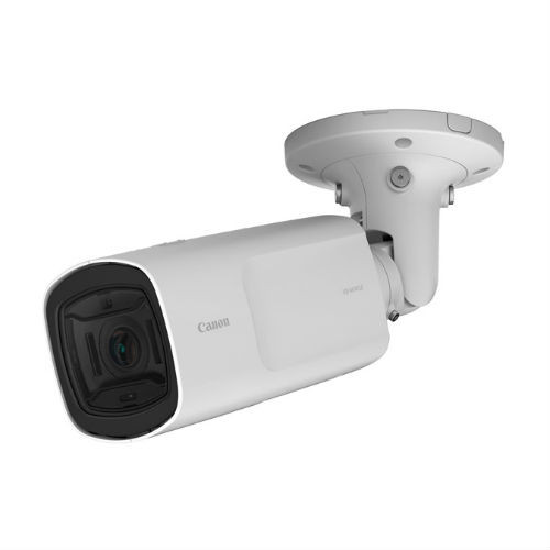 Canon VB-M741LE 1.3MP Outdoor Fixed Bullet Network Camera , 0312C001