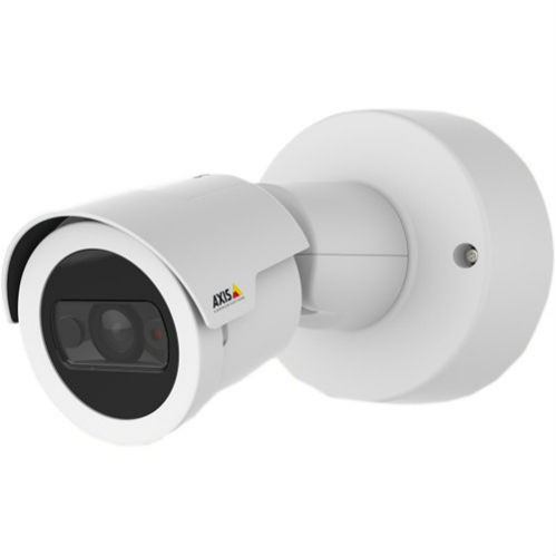 Axis M2025-LE Bullet Network Camera, 0911-001