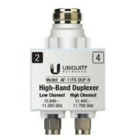 Ubiquiti AirFiberX 11GHz High-Band Duplexer, AF-11FX-DUP-H