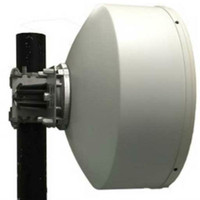 Radiowaves, 2' (0.6m) HP Commercial Antenna, 10.7-11.7 GHz - Direct Mount to the Mimosa B11 ODU, MMS2-11V