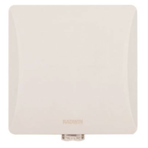 Radwin 5000 HPMP SU-AIR 100 ODU Series Subscriber Unit Radio with 16dBi Integrated Antenna, RW-5600-0A58