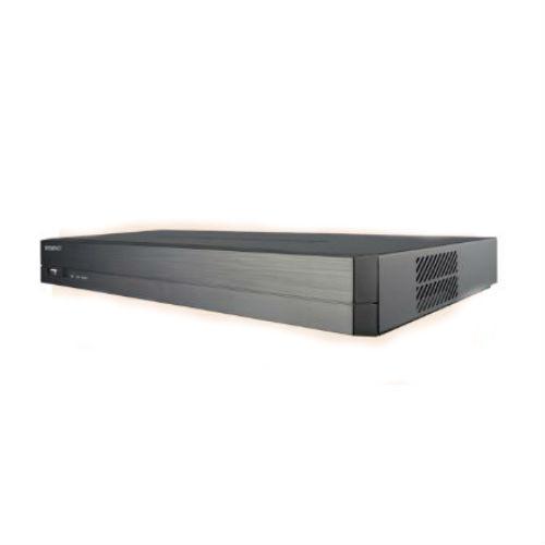 Samsung WisnNet 4 Channel Network Video Recorder, QRN-410
