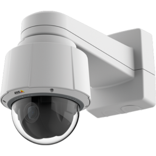Axis Q6055 PTZ Dome Network Camera, 0908-004