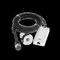 Axis P1244 720p Modular Network Camera, 0896-001
