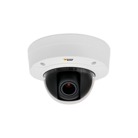 Axis P3225-V 1080p Streamlined Fixed Dome Network Camera, 0952-001