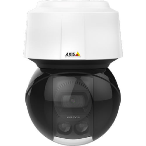 Axis Q1655-E PTZ Dome Network Camera 60Hz, 0934-004