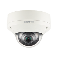 Samsung 2MP Vandal-Resistant Dome Network Camera, XNV-6080