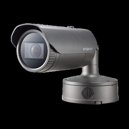 Samsung 2MP Network IR Bullet Camera, XNO-6080R