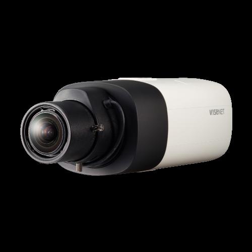 Samsung 2MP Network Box Camera, XNB-6000
