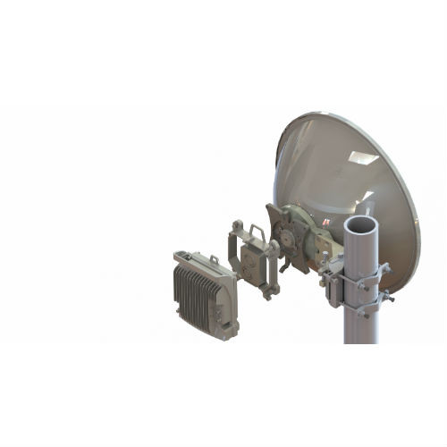 Cambium PTP 820 RFU-C 10_11GHz OMT Interface-Andrew, N110082L092A