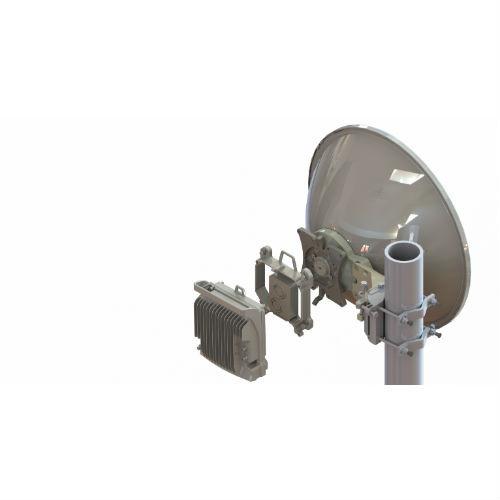 Cambium PTP 820 RFU-C 10_11GHz Twist Adaptor KIT, N110082L093A