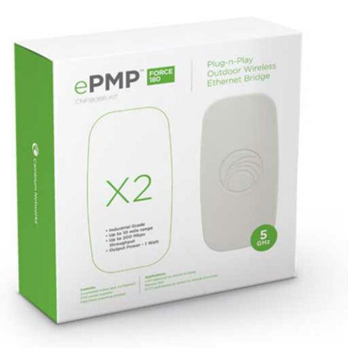 Cambium ePMP Bridge In A Box 5 GHz , C058900B072A