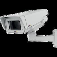AXIS Q1615-E Mk II Network Camera, 0884-001
