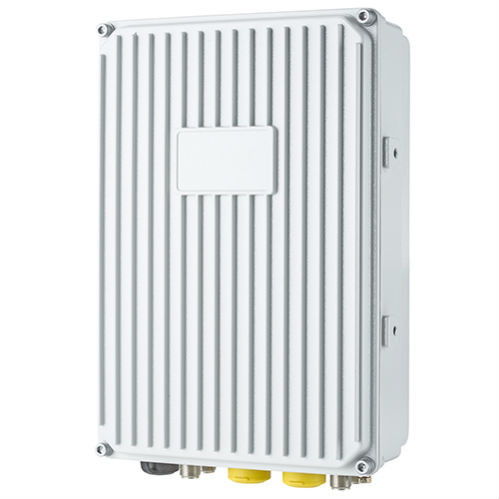 Baicells Nova 233, 3.5GHz 250mW Outdoor Base Station - LTE Release 9, 1 Watt (30 dBm), 2 Port, 3.5 GHz, Band 42/43, NOVAR9-233-B4243, mBS1100