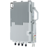 Baicells Nova 243,  2.5GHz 250mW Outdoor Base Station - LTE Release 9, 10 Watt (40 dBm), 2 Port, 2.5 GHz, Band 41, NOVAR9-243-B41, BRU3510-B41