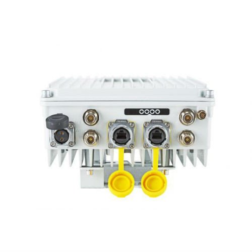 Baicells Nova 243, 3.5GHz 250mW Outdoor Base Station - LTE Release 9, 10 Watt (30 dBm), 2 Port, 3.5 GHz, Band 42/43, NOVAR9-243-B4243, BRU3510-B4243