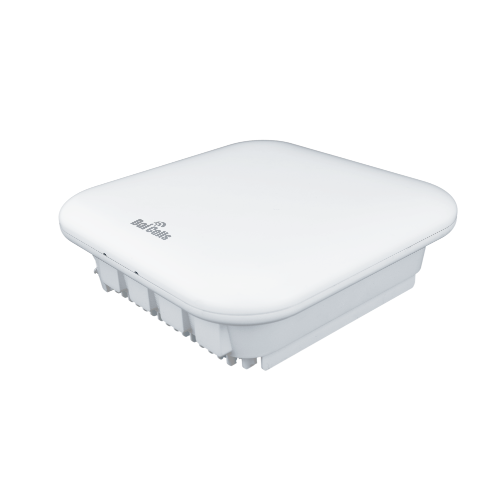 Baicells Nova 227 3.5GHz 250mW,Outdoor Base Station - LTE Release 9, 250 Milliwatt (24 dBm), 2 Port, 13 dBi antenna, 3.5 GHz, Band 42/43/48, Integrated 65 Degree Antenna, pBS2120