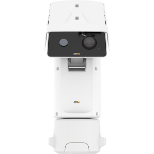 AXIS Q8741-E PTZ Camera 35MM Bispectral PTZ Network Camera, 0824-001
