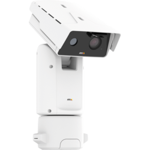AXIS Q8742-E PTZ Camera 35MM Bispectral PTZ Network Camera, 0828-001
