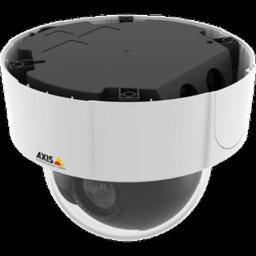 AXIS M5525-E 60HZ, Discreet PTZ with HDTV 1080p, 10x