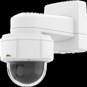 AXIS M5525-E 60HZ, Discreet PTZ with HDTV 1080p, 10x Zoom, 01146-001